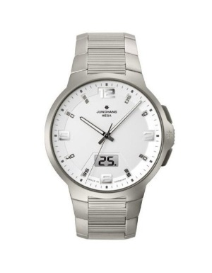 Junghans Force Solar Radio Controlled 018/1132.44