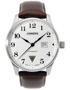 Junkers 6656-1 Iron Annie Ju 52