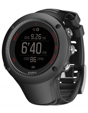 SUUNTO AMBIT3 RUN BLACK (HR) SS021257000