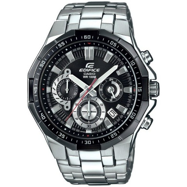Casio Edifice Chronograph EFR-554D-1AVUEF