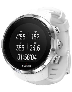 SUUNTO Multisportuhr Spartan Sport White SS022651000