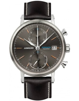 Junkers Expedition South America 6588-2