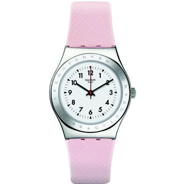 Swatch Pink Reflexion YLS200