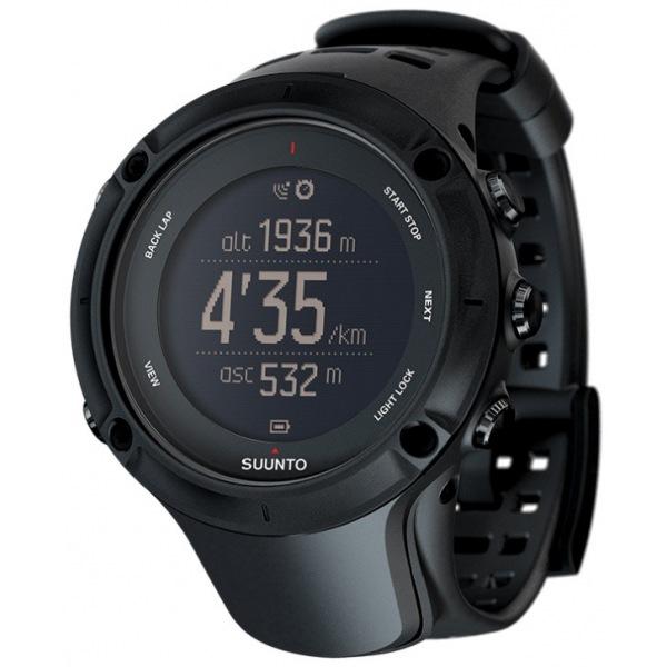 Suunto Ambit3 Peak Black HR SS020674000